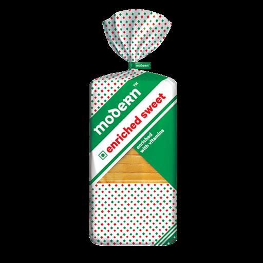 Modern enriched sweet bread