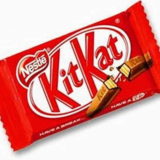 Nestle Kit Kat Chocolate 18gm