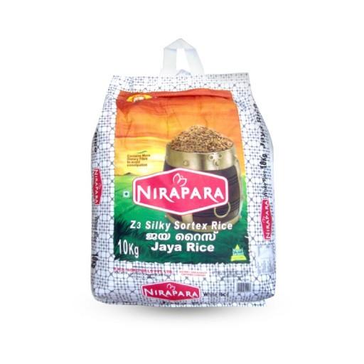 Nirapara Jaya Rice 10kg