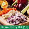 Onam Curry Kit 10 Items