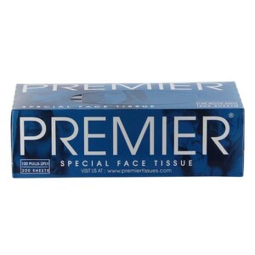 Premier Tissue 100s 2 Ply 1