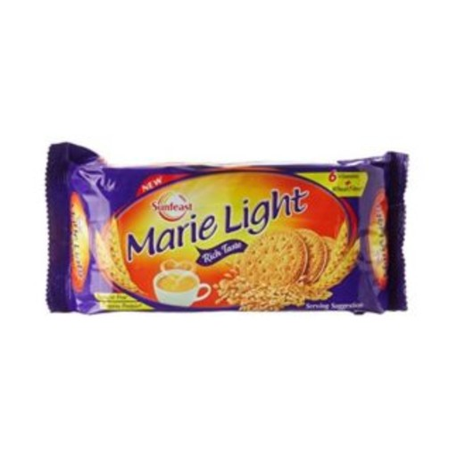 Sunfeast Marie Light Biscuits 100g