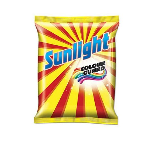 Sunlight Colour Guard
