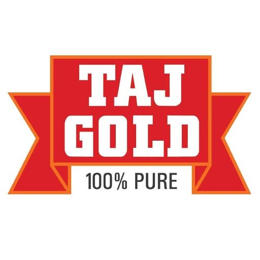 Taj Gold Puttu Podi 500gm