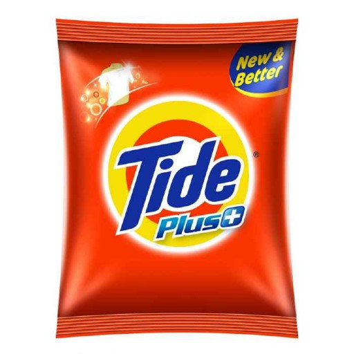 Tide Plus Original 500gm