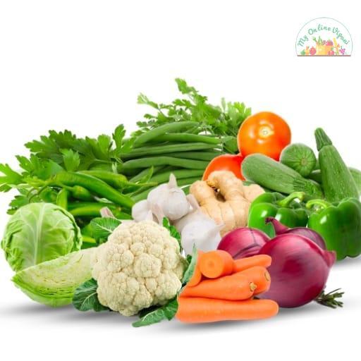 Vegetable Kit 100 My Online Vipani