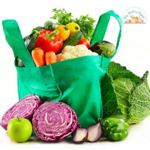 Vegetable Kit 50 My Online Vipani