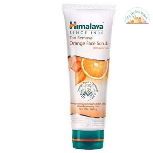 himalaya scrub