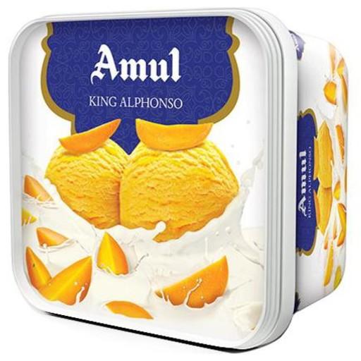 AMUL KING ALPHONSO 500ML