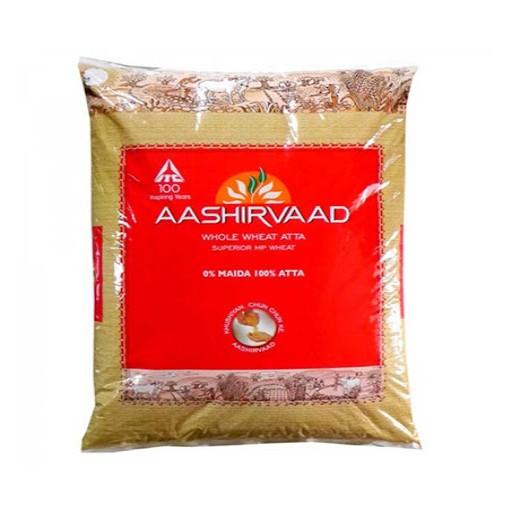 Aashirvad atta 1kg