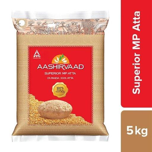 Aashirvad atta 5kg