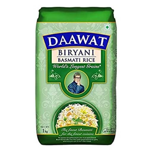Dawath Rice