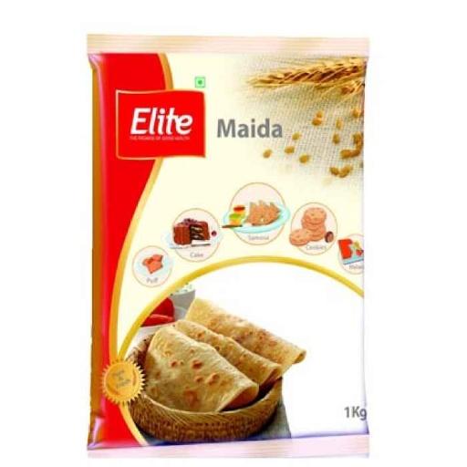 Elite Maida 1K