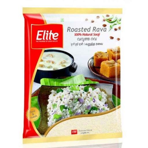 Elite Roasted Rava 1Kg