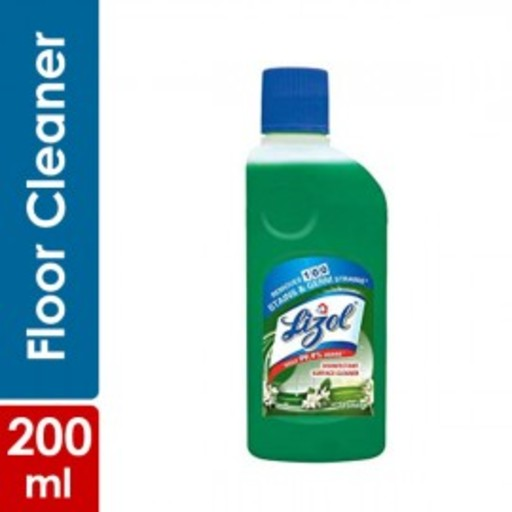Lizol Disinfectant Surface Cleaner Jasmine 200ml