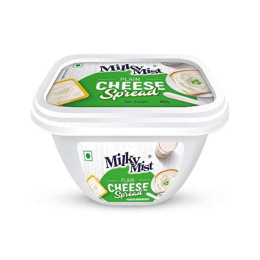 MILKY MIST CREAM CHEESE 180G