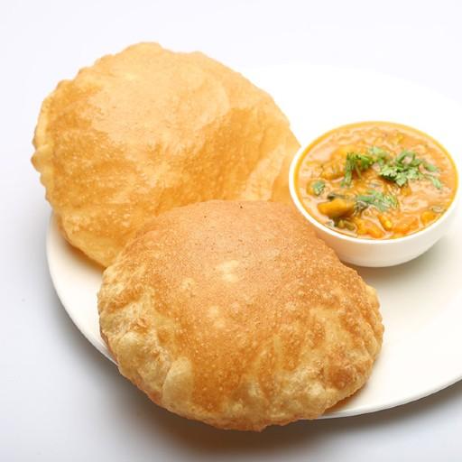 Malabar Poori