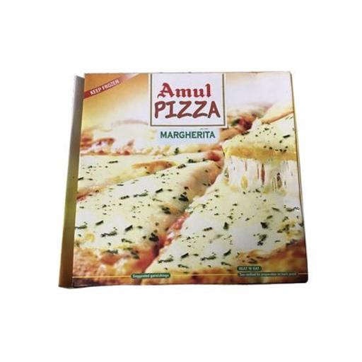 Margherita Amul Pizza