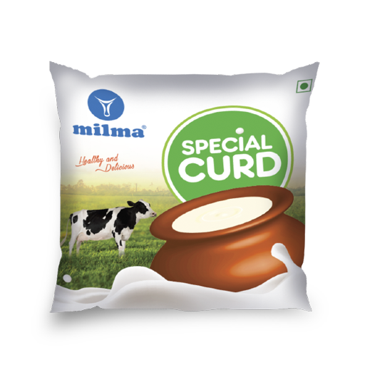 Milma Curd