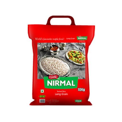 Nirmal long Grain Matta Rice 10Kg