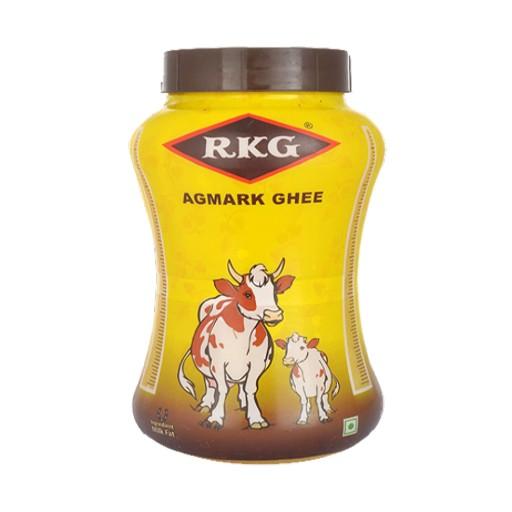 RKG GHEE 100ML JAR