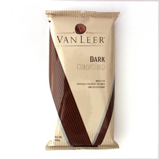 Vanleer Dark Compound 500gm