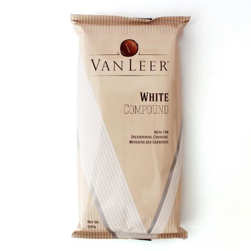 Vanleer White Compound 500gm