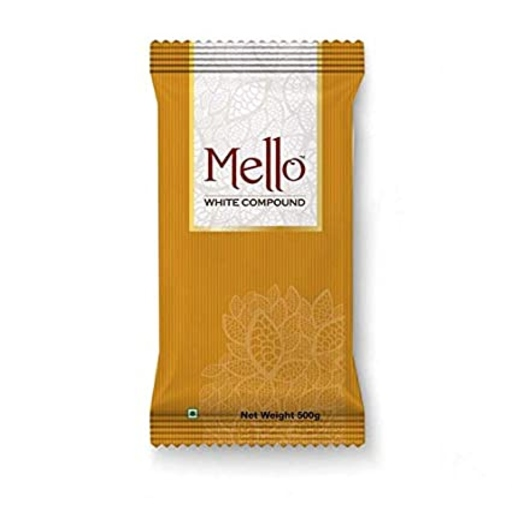 White Compound MELLO 500gm