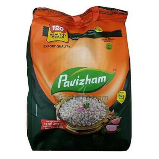 pavizham long grain matta vadi rice 10kg