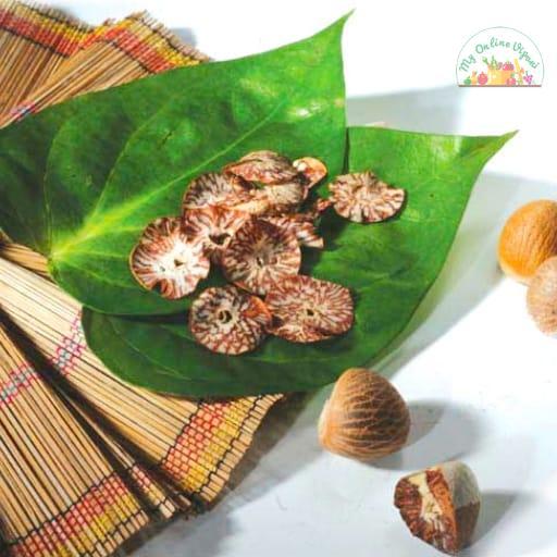 Betel Leaf And Areca Nut