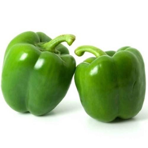 Green Capcicum