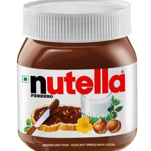 Nutella 160gm