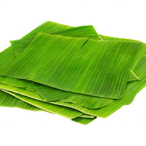 Pieces of Banana leaves 500gm
