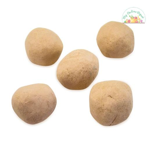 Sandalwood Powder Balls