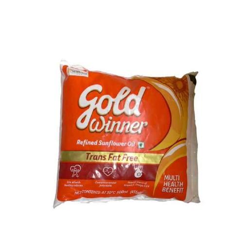 Gold Winner 500ml