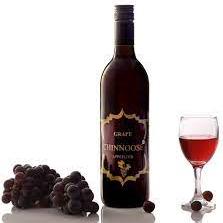 Grape Appetizer 750ml