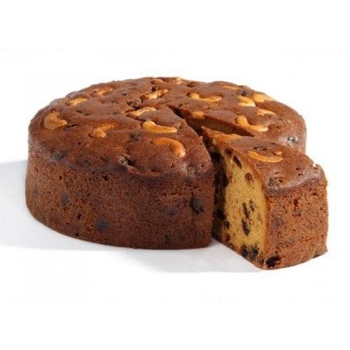 Plum Cake 250gm