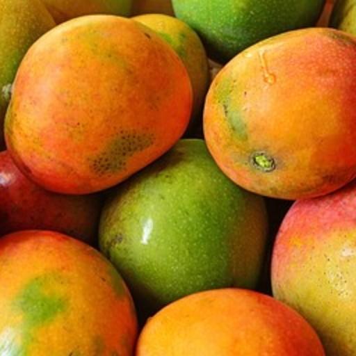 Kottukonam Mango