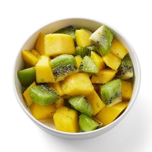 Fresh Cut Mango Kiwi
