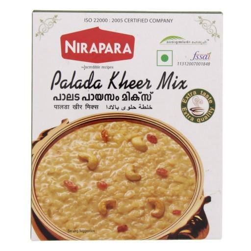 Nirapara Palada Kheer Mix 200gm