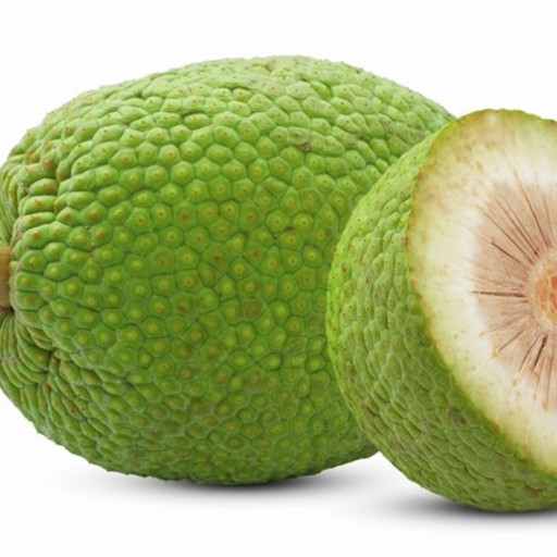Breadfruit Cheema Chakka