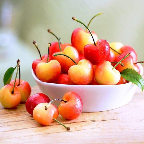 Cherry Apple