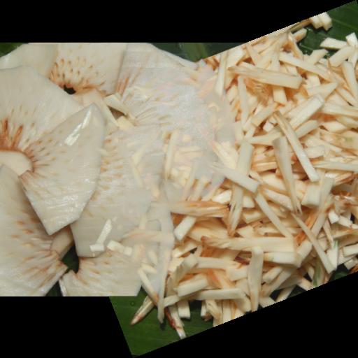 Small Cut Breadfruit Cheema Chakka