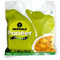 Milma Paneer