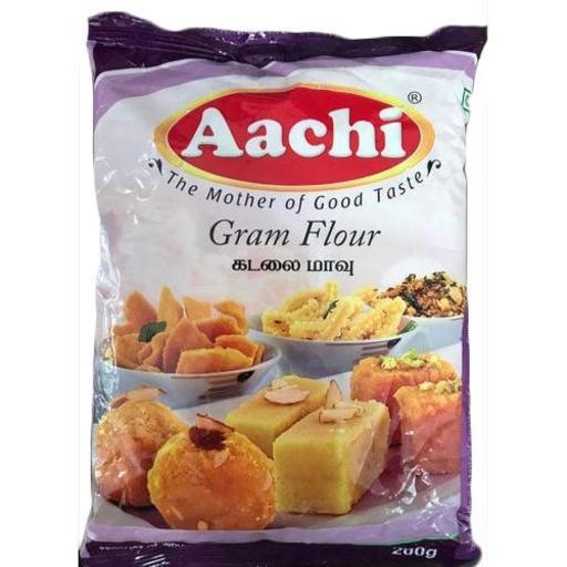 Aachi Kadalamav 200gm