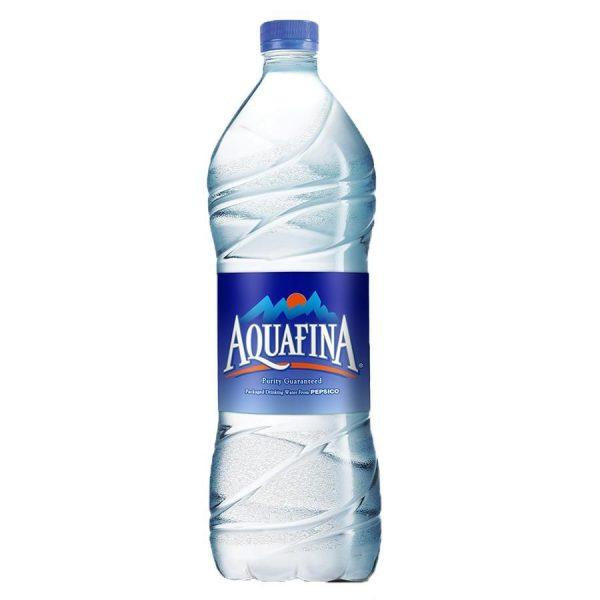 Aquafina Minaral Water