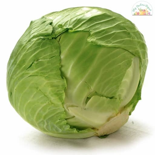 Cabbage 250 gm