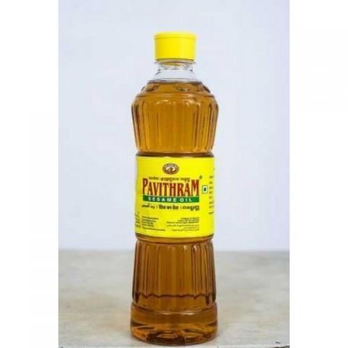 Pavithram Sesame Oil 1tr