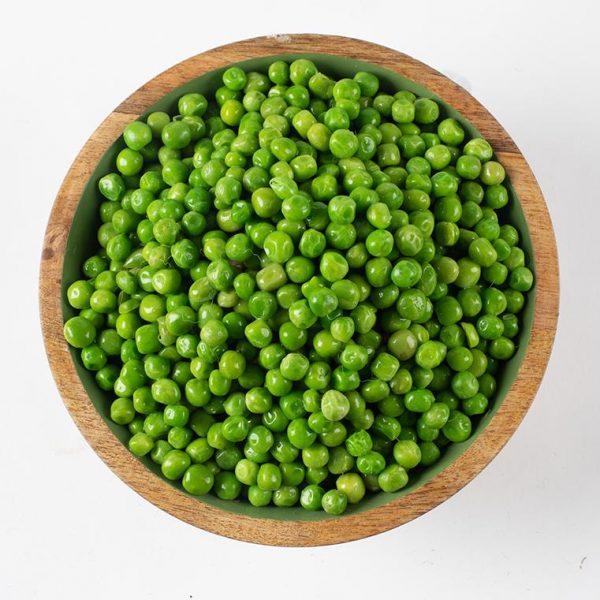 GREEN PEAS Frozen 500gm