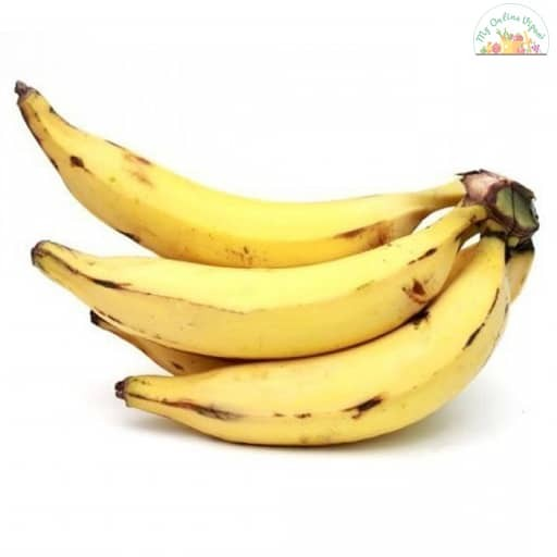 Nenthran Banana My Online Vipani